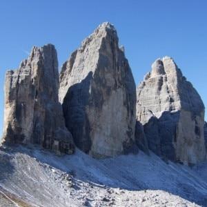 Tre Cime di Lavaredo (Photo courtesy of www.cristian.caorle.com)