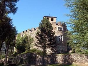 Castello di Introd (Photo courtesy of www.lovevda.it)