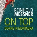 Copertina On top donne in montagna