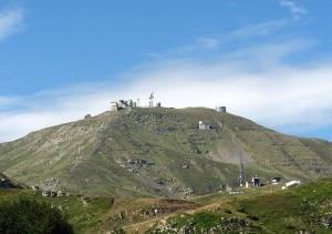 Osservatorio Climatico Cnr-Isac Ottavio Vittori (Photo parcoappennino.it)