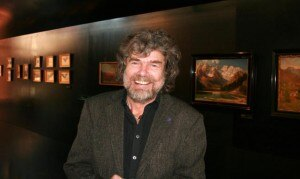 Reinhold-Messner (Photo courtesy panorama.it)