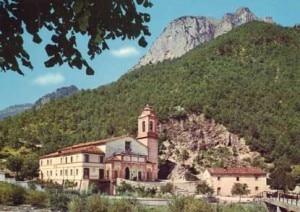Santuario madonna dellambro (Photo courtesy paesionline.it)