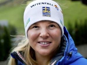 Anja Paerson (Photo courtesy of www.gp.se)
