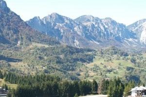 Le montagne di Recoaro Mille (Photo courtesy of www.webalice.it/renato.grigolato)