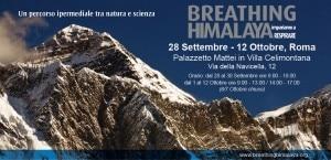 Breathing himalaya roma