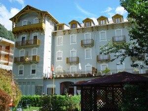 Grand Hotel Ala di Stura (Photo courtesy vallidilanzo.info)