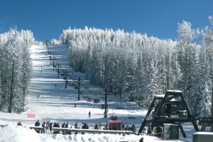 Arizona Snowbowl (Photo courtesy of snowboarding.transworld.net)