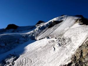 Parete nord di Cima Piazzi (Photo courtesy of www.avventurosamente.it)