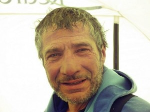 Iljas Tukhvatullin (Photo courtesy russianclimb.com)