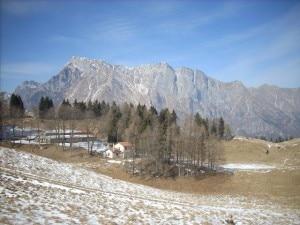Malga Jouf, l'alpeggio da cui sono scomparsi gli ovini (Photo courtesy of www.hotknott.com)