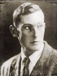 George Mallory (Photo courtesy of www.dailybubble.com)