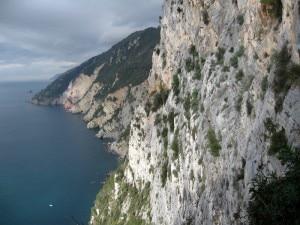 Le falesie del Muzzerone (Photo courtesy of www.quotazero.com)