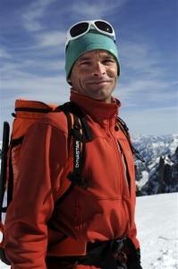 Remy Lecluse (Photo Afp-dynastar- Dan Ferrer)