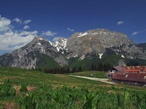 Monte Cavallo (Photo courtesy of www.summitpost.org)