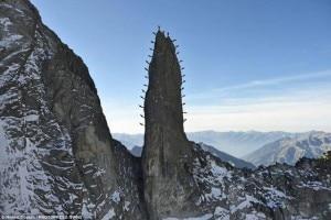 Ago del Torrone (Photo Mammut - Robert Bösch)