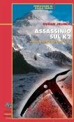 """""""Assassinio sul K2"""" - copertina"""