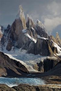 Cerro Torre (Photo courtesy trekheart.com)