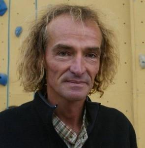 Patrick Edlinger (Photo nicematin.com)