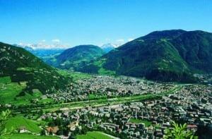 Bolzano (Photo courtesy of www.smarttravel.cz)