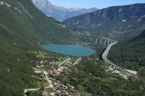 Val Lapisinia e Sella di Fadalto (Photo courtesy of geograficamente.wordpress.com)