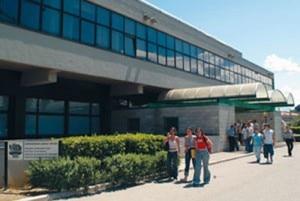 Università di Chieti (Photo courtesy ch.unich.it)
