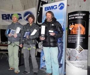 IFMGA2012_podio categoria assoluta - Photo courtesy www.salewa.com