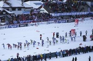 Mondiali in Val di Fiemme (Photo Fiemme 2013 Official Website)