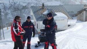 Controlli carabinieri (Photo archive aostasera.it)