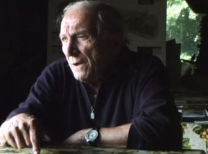 Giulio Bartesaghi (photo dal video Modisca 2009)