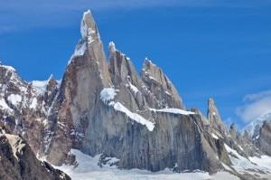 Il massiccio del CerroTorre (Photo outsideonline.com)
