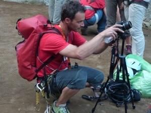 Luca Maspes - Festa delle Guide Alpine Val Masino e Val di Mello