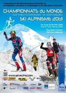 Mondiali skialp 2013