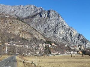 Valdieri panorama (Photo  Luigi.tuby)