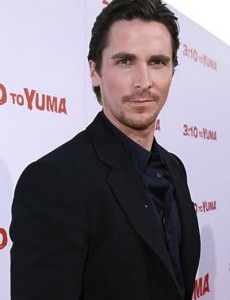 Christian Bale (Photo courtesy of fanpop.com)