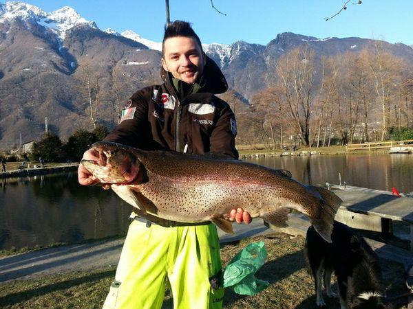 lista laghetti pesca sportiva