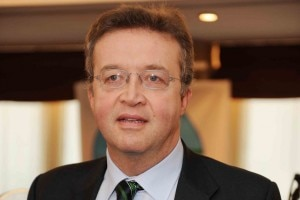 Agostino Ghiglia (Photo courtesy laziocom.com)
