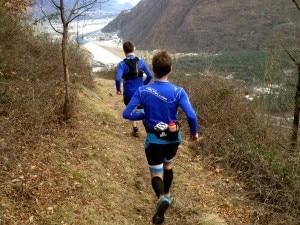 Colmen trail (Photo M. Torri)
