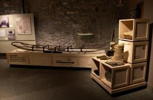 Il nuovo museo Duca degli Abruzzi   (Photo Gianluca Marra)