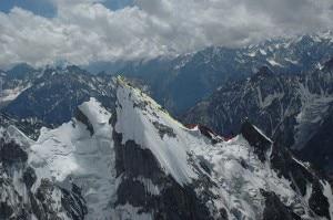 Laila Peak nord (Photo alextxikon.com)
