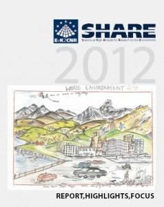 Share: i risultati del 2012