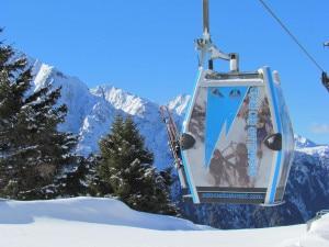 Tonale, la telecabina dedicata all Adamello Ski Raid