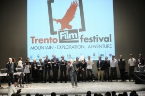 Trento Film Festival (Photo courtesy trentofestival.it)
