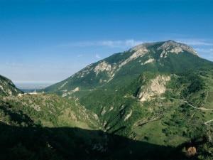 Campli, parco nazionale del Gran Sasso (Photo courtesy gransassolagapark.it)