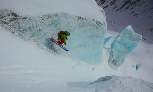 Click on the mountain foto vincitrice (ph Richard Felderer_Skier Giuliano Bordoni)
