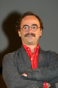Maurizio Nichetti (Photo www.ragusanews.com)