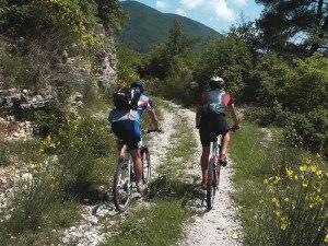 Photo of Turismo natura in crescita: boom delle escursioni in bici