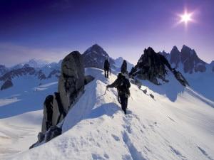 Photo of Alpinismo, è possibile tramandare una passione?