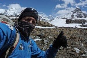 Photo of Everest, Bolotov e Urubko: abbiamo visto la parete da vicino, fa paura