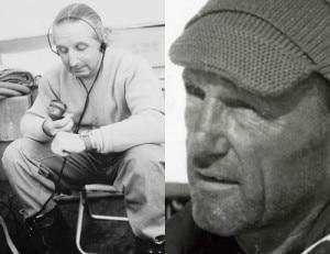 Photo of Cassin e Desio: così uniti e divisi dalla spedizione del 1954
