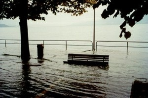 Photo of Pioggia senza fine. Domani acqua sul Nordovest, rischio esondazione per il Lago Maggiore